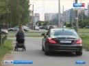 Владельцы квартир в одном из ЖК в Приморском районе уже два десятилетия ждут когда к их домам проложат дорогу