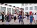 Выпускной 2017 - танец учителей