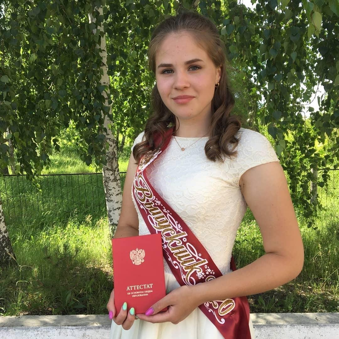 Выпускники петровских школ 2020 года, получившие аттестаты особого образца - с отличием