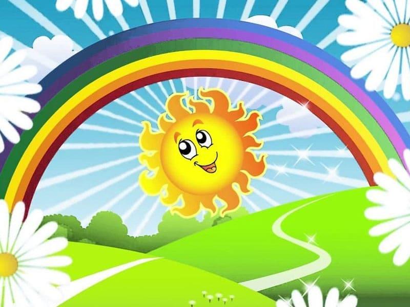 Юные петровчане могут принять участие в региональной онлайн-выставке рисунков «Пусть всегда будет солнце!»