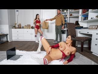 [RealityKings] Desiree Dulce - Atypical Porn Delivery NewPorn2020