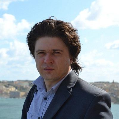 Михаил Рамзаев