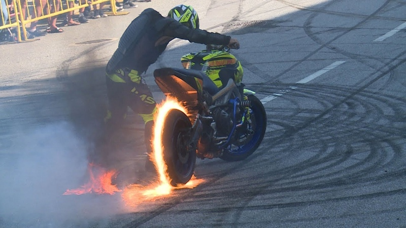 Paulo Martinho Moto Freestyle 2018 BOTICAS