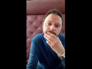 Илья Носков читает стихотворения Андрея Некрасова