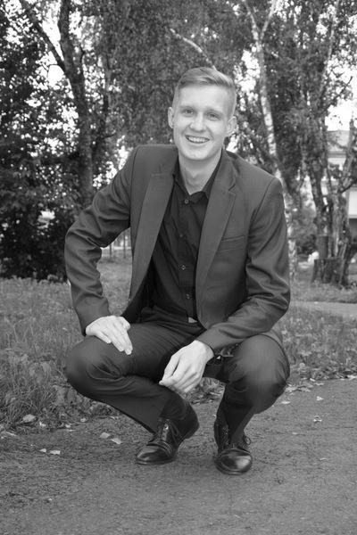 Николай Матвеев