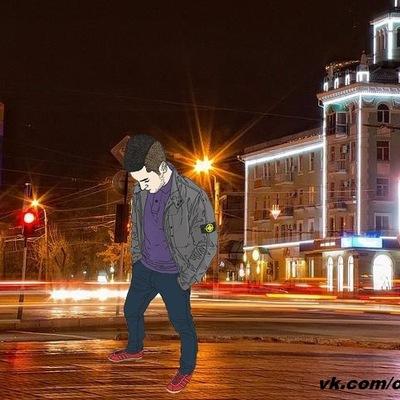 Олег Шмоткин