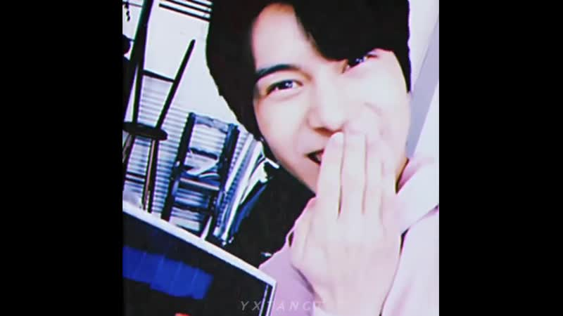 Hendery if i can't have you ♡