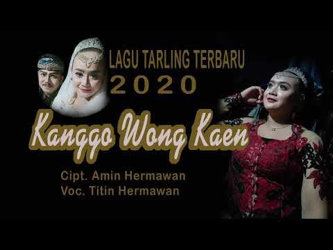 KANGGO WONG KAEN LAGU TARLING TERBARU 2020 TITIN HERMAWAN