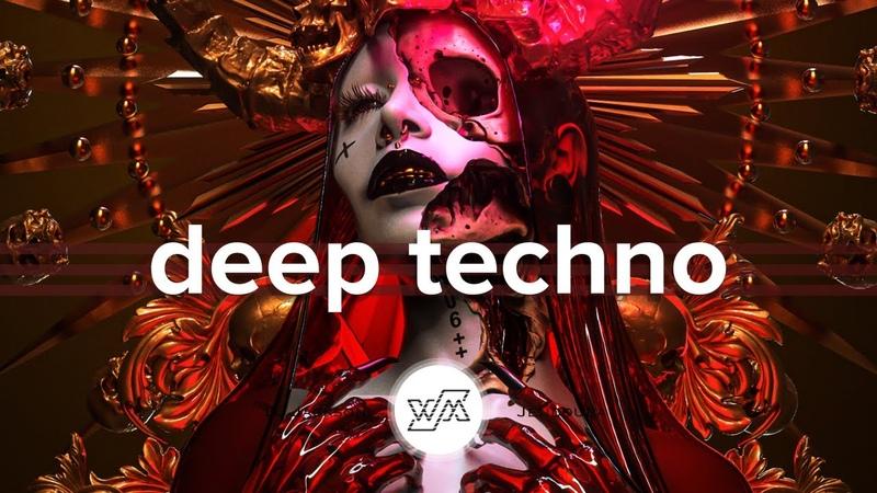 Deep Techno Tech House Mix - July 2020 (HumanMusic)