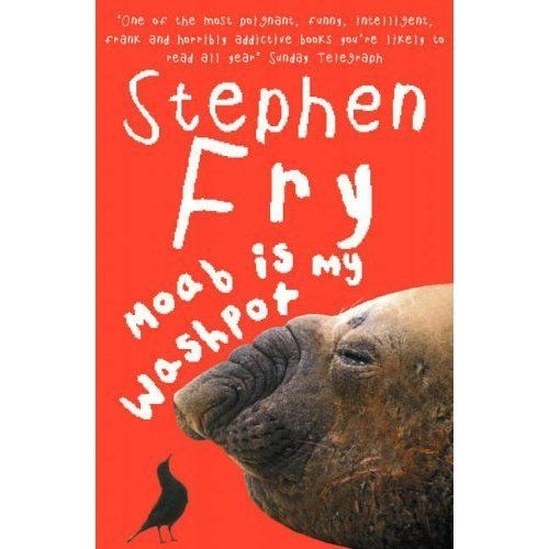 Stephen Fry -Moab is My Washpot