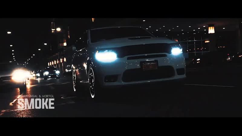 Erhan Unsal M3RTGL - SMOKE! (Music Video)