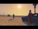 Grizzly _ Mishka Такси до нелогичных моментов в GTA 5