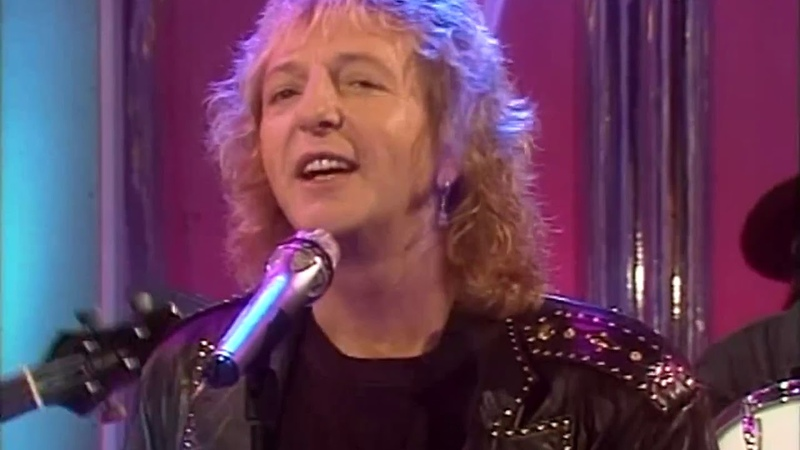 Smokie Lay back in the arms of someone 1995