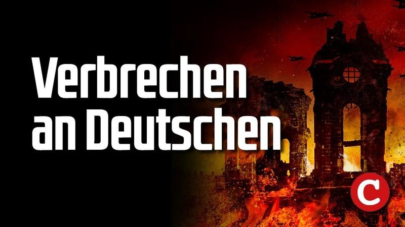 Das große Tabu Verbrechen an Deutschen. Die Diskussion