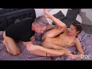 Gina Gerson - Pizza Boy Delivers [All Sex, Hardcore, Blowjob, Gonzo]