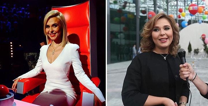 Похудевшие знаменитости: до и после