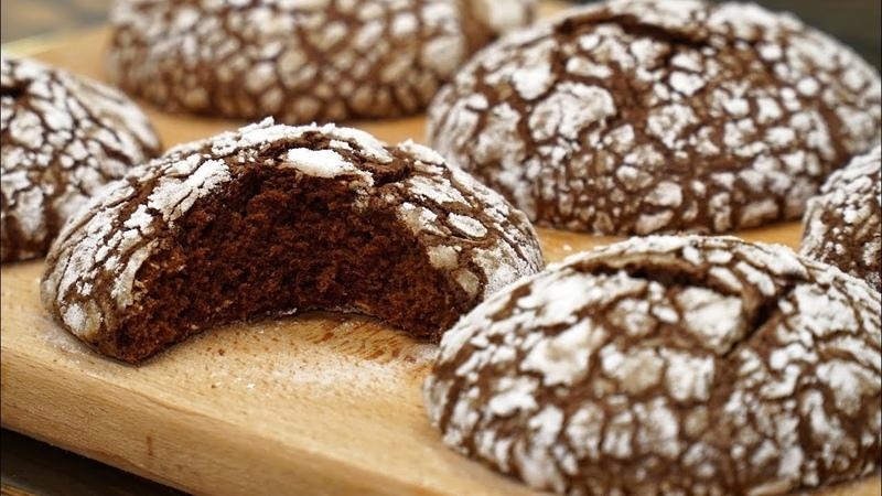 Бюджетное печенье с богатым вкусом Простой рецепт Кулинарим с Таней