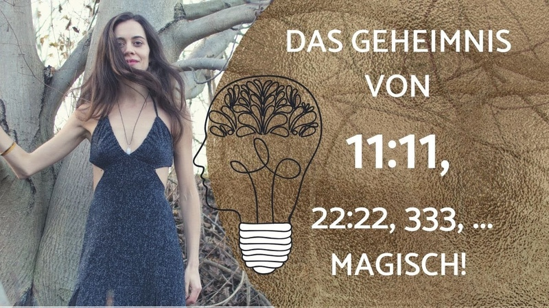 Siehst du 11 11 22 22 Die magische Bedeutung