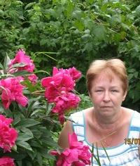 Баранова Наталья (Баранова)