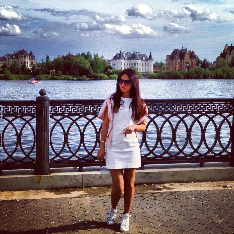 Анна Григорьева |