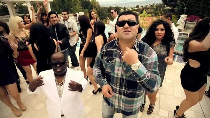 Tigran Asatryan Sirem Sirem Dj Vartan Remix New 2011 Hit Song Official Video