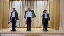 Военный танец 2021 / ПКО «Компас»