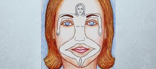 Вы когда-нибудь слышали выражение  «это написано на вашем лице» На самом деле в этом выражении есть доля правды.