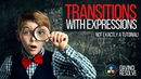 Creating Transitions using Expressions MrAlexTech Brain Dump