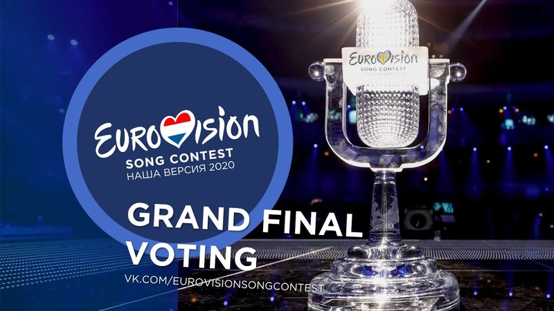 Eurovision 2020 in VK Our Voting