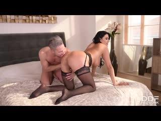 Зрелая нимфоманка позвала и трахнула любовника, sex milf busty big tit mature wife love woman porn ass new pussy (Hot&Horny)