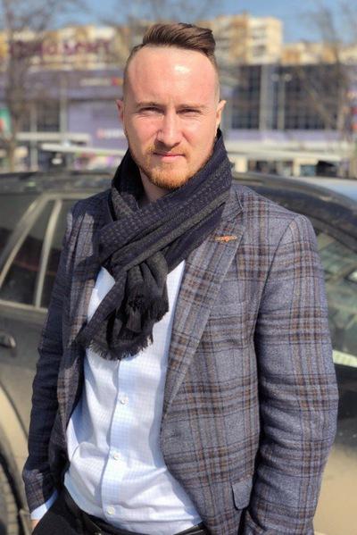 Сергей Шулик