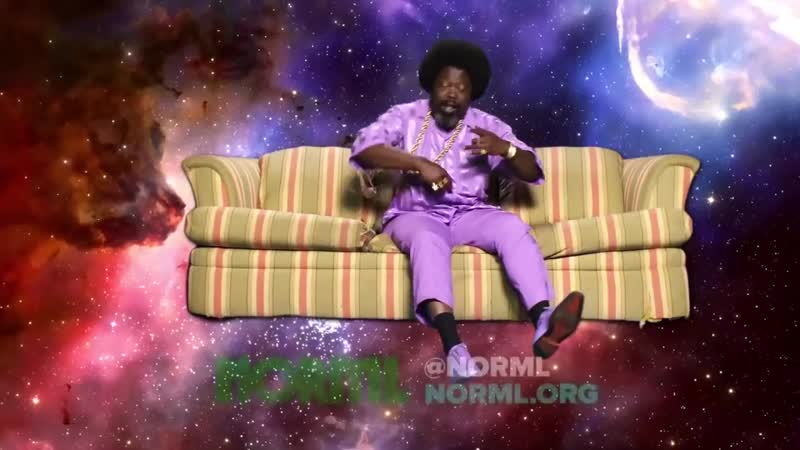 Afroman Because I Got High Positive Remix