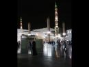 اذان العشاء ١٤ رمضان من رحاب مسجد رسول الله ﷺ Azan isha 14 ramadan Masjid Al Nabawi