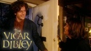 Peter Capaldi is Tristan Campbell | Songs of Praise | The Vicar of Dibley