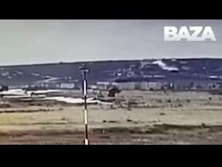 На Чукотке разбился вертолёт Ми-8
