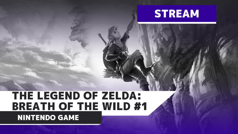 Прохождение The Legend of Zelda: Breath of the Wild 2 . Где норм шмот?