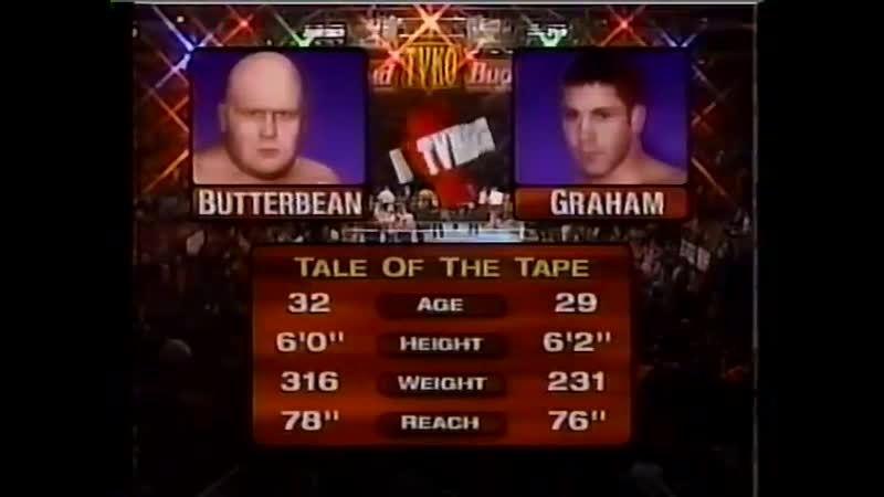 Oscar De La Hoya vs Ike Quartey Nearly Complete PPV Ends just before closing credits