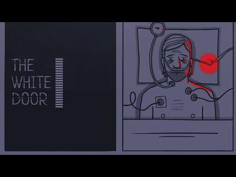 ИгроПроходняк The White Door 1 В этой психушке что то не так