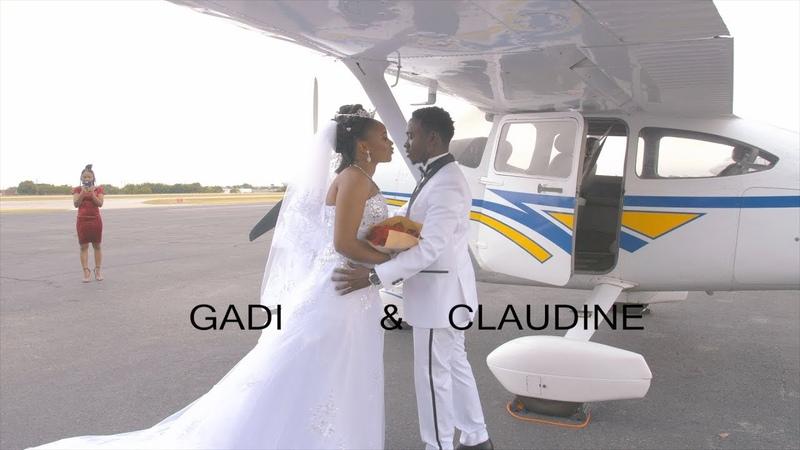 Gadi Claudine Wedding Highlight 2018 Burundian Wedding Film