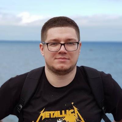 Алексей Казначеев