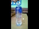 Вот как вода стает синей