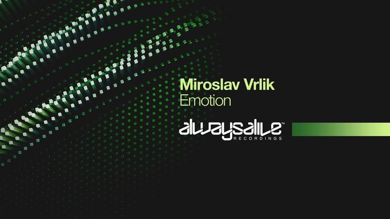 Miroslav Vrlik - Emotion
