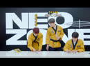 просит чону не переживать jaehyun jungwoo @ welcome to neo zone 200331