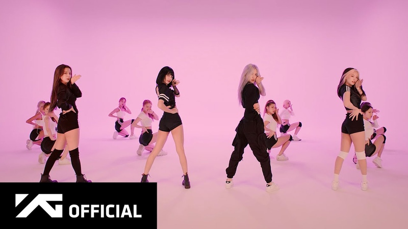 BLACKPINK 'How You Like That' DANCE PERFORMANCE VIDEO