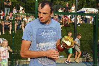 Летняя Лига 5х5. ФИНАЛ