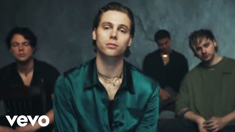 5 Seconds of Summer Old Me Official Video