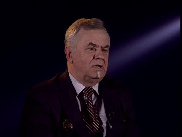 ГТРК ЛНР. Мнение. Анатолий Каташов. 25 апреля 2019.