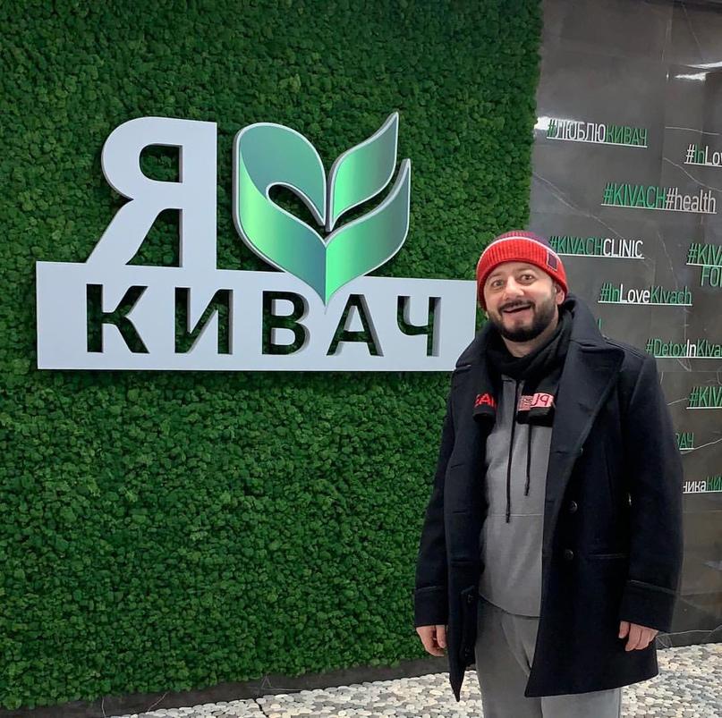 Михаил Галустян |