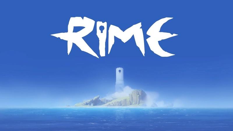 RiME PS4 Прохождение 3