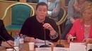 Выступление Натальи Карпович на круглом столе по прививкам в Государственной Думе 11 04 19
